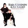 Kaija Kärkinen ja Ile Kallio
