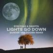 Syn Cole/Dakota Lights Go Down [Sander van Doorn Remix]