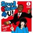 English 4 U! Speed Eikaiwa 4 U! One