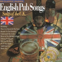 Barry O'Dowd & the Shamrock Singers English Pub Songs - Songs of the U.K