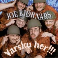 Joe Bjørnars Varsku her!!!