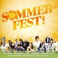 ヴァリアス・アーティスト Sommerfest!