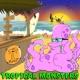 Psiked'eliah & Kusabi & Brain Jam & Slide & Saikro & Mole & Apocalypse TV & Soundscape & Sbio & Noctune & Kaza & Hypereggs Tropical Monsters