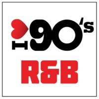 Various Artists I Love 90's R&B