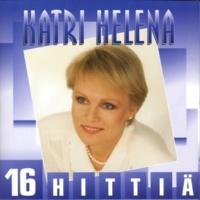 Katri Helena 16 hittiä