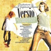 Various Artists Levitators And Sould Captain Band - Versio Suomireggaen juurikattaus