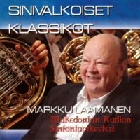 Markku Laamanen Sinivalkoiset klassikot