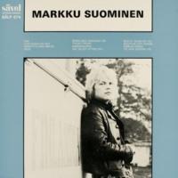 Markku Suominen Markku Suominen