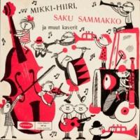 Mikkihiiri, Saku Sammakko ja muut kaverit Mikkihiiri, Saku Sammakko ja muut kaverit