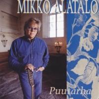 Mikko Alatalo Puutarha