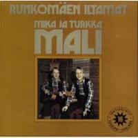 Mika ja Turkka Mali Runkomäen iltamat
