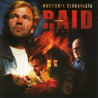 Various Artists Musiikkia elokuvasta Raid