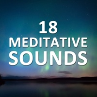 Theta Sounds, Deep Sleep Delta Waves, Binaural Beats 18 Meditative Sounds - Theta and Delta Waves for Mindfulness