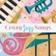 Piano Love Songs Crazy Jazz Songs