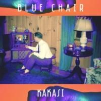 kakasi Blue Chair