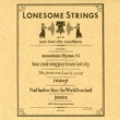 LONESOME STRINGS