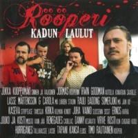 Various Artists Rööperi - Kadun laulut
