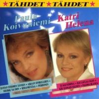 Paula Koivuniemi ja Katri Helena Tähdet tähdet