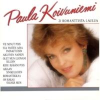 Paula Koivuniemi 21 romanttista laulua