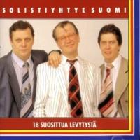 Solistiyhtye Suomi Solistiyhtye Suomi