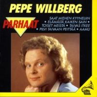 Pepe Willberg Parhaat