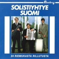 Solistiyhtye Suomi 24 riemukasta rillutusta