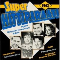 Various Artists Superhittiparaati 1962