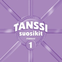 Various Artists Tanssisuosikit 1
