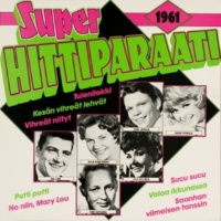 Various Artists Superhittiparaati 1961