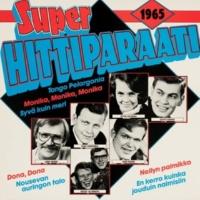 Various Artists Superhittiparaati 1965