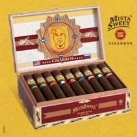 Mistasweet Cigarros / Funky Tajine