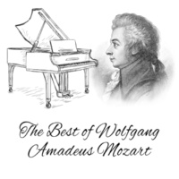 Moonlight Sonata The Best of Wolfgang Amadeus Mozart
