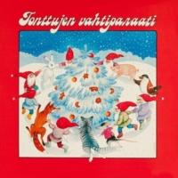 Various Artists Tonttujen vahtiparaati