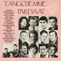 Various Artists Tangojemme parhaat
