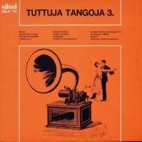 Various Artists Tuttuja tangoja 3