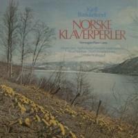 Kjell Baekkelund Norske Klaverperler