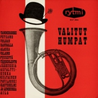 Various Artists Valitut humpat