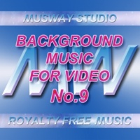 Musway Studio Background Music for Video, No. 9