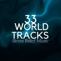 No Stress School 33 World Tracks - Stress Relief Music, Ambient Music, Instrumental Relaxation, Nature Sounds