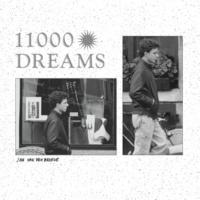 Jan Van den Broeke 11000 Dreams
