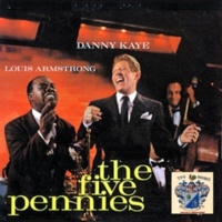 Danny Kaye and Louis Armstrong The Five Pennies