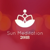 Meditation Rain Sounds Sun Meditation 2018