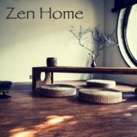 Music Therapy at Home & Feng Shui Zen Home - Ambient Zen Music Soundscapes for Feng Shui Living