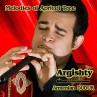 Argishty Armenian Duduk: Melodies of Apricot Tree