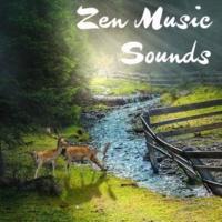 Zen Music Garden, White Noise Research, Nature Sounds 14 Zen Music Sounds - Rain and Waves