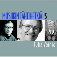 Juha Vainio Ei maha mittää
