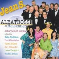 Various Artists Albatrossi ja Heiskanen