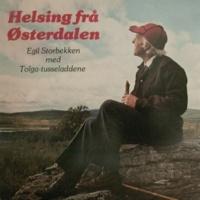 Egil Storbekken Helsing fra Østerdalen