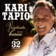 Kari Tapio Viisitoista kesää - 32 suosikkia