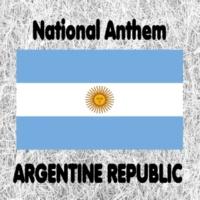 Glocal Orchestra Argentine Republic - Himno Nacional Argentino - Oíd, Mortales! - Argentine National Anthem